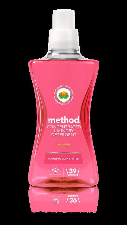 Method Laundry Liquid - Peony Blush - 1.56L (39 washes)