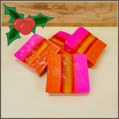 Grapefruit Soap 90g