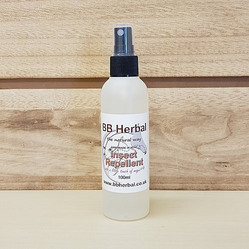 Insect Repellent - 100ml