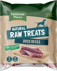 Natures Menu - Duck Necks