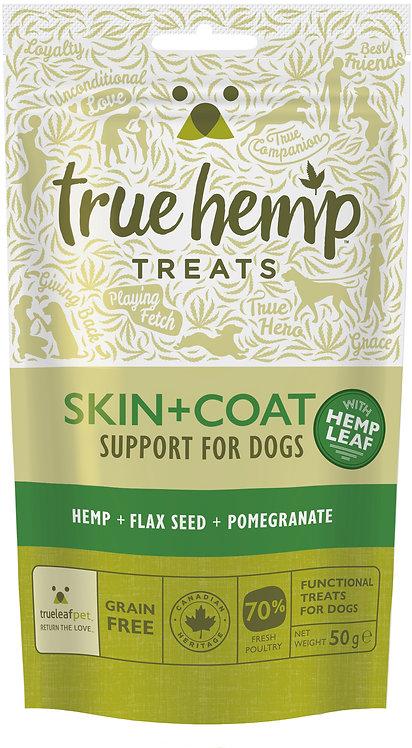 True Leaf Pet-True Hemp Dog Skin & Coat Treats
