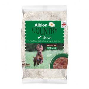 Albion - Premium Pure Lamb - 454g