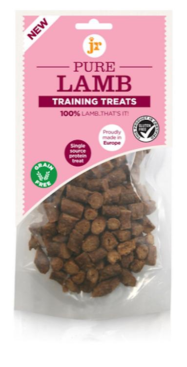 Pure Lamb Training Treats - 85g