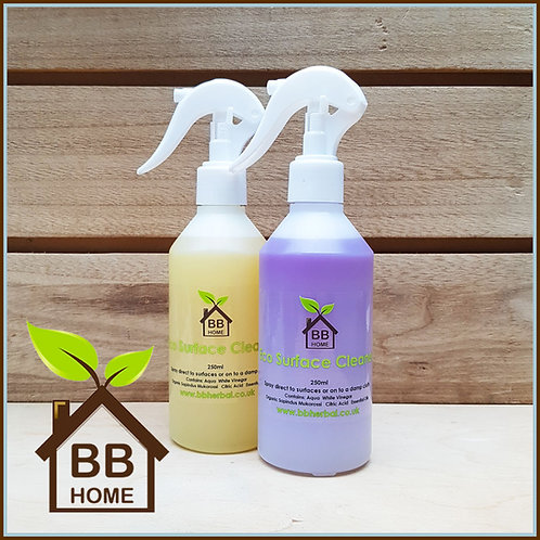 BB Home Eco Surface Cleaner - 250ml