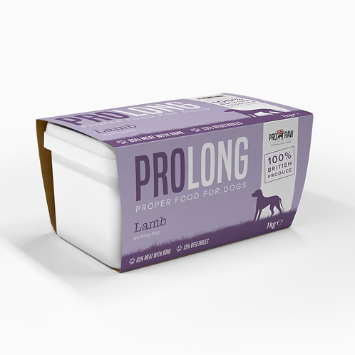 ProLong - Lamb