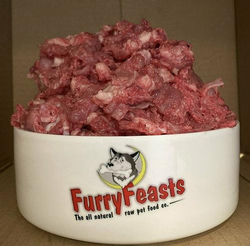FurryFeasts - Chicken Mince 1kg