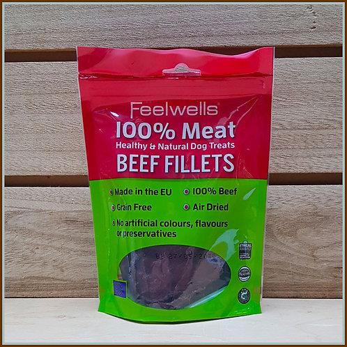 Feelwells - 100% Meat Beef Fillets