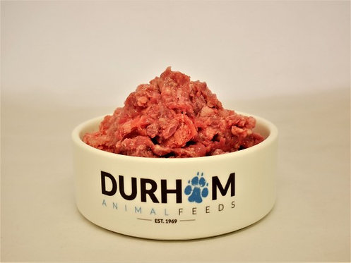 DAF - Turkey Mince - 454g - 1lb