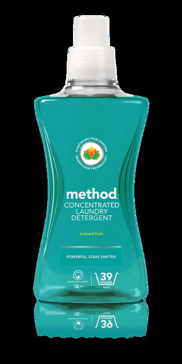 Method Laundry Liquid - Orchard Fruit - 1.56L (39 washes)