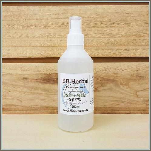 Itchy Skin Spray - 250ml
