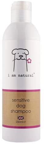 I Am Natural Sensitive Shampoo 250ml