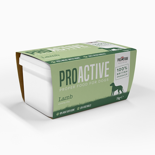 ProActive - Lamb