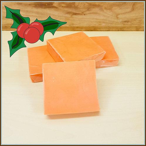Winter Warmer Soap 90g