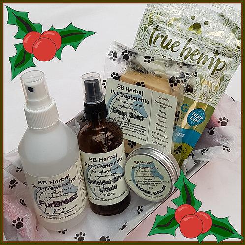 Winter Pamper Gift Box