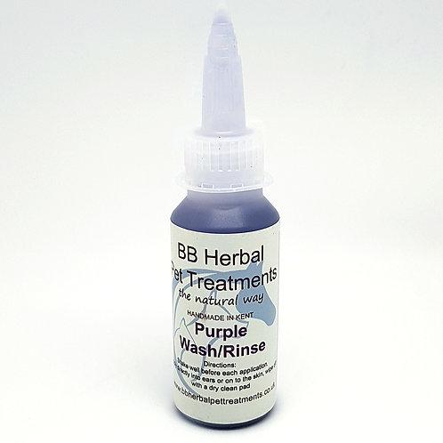 Clients - Purple Wash & Purple Gel Bundle