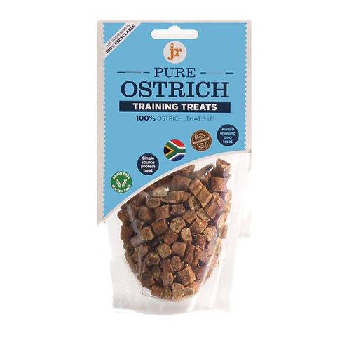 Pure Ostrich Training Treats - 85g