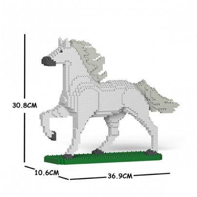 JEKCA - Horse - Canter