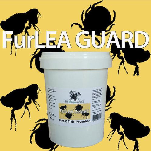 The Natural Paw Company - FurLEA Guard