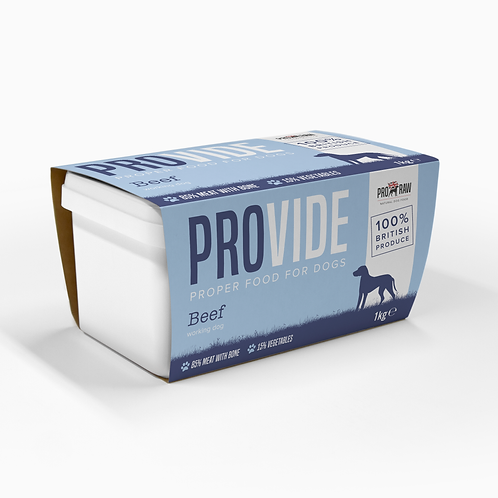 ProVide - Beef