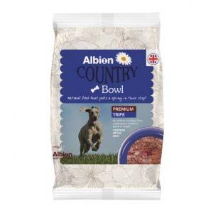 Albion - Premium Pure Tripe - 454g