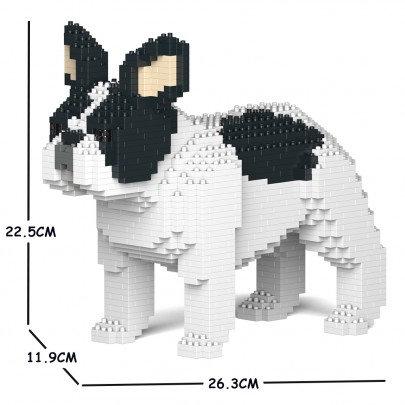 JEKCA - French Bulldog