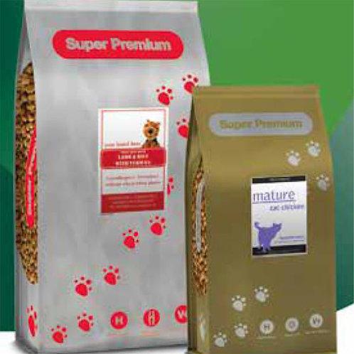 Super Premium for Cats