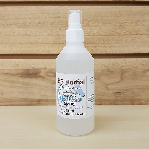Aloe Vera Hydrosol - 250ml