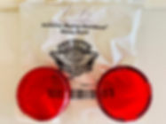 Genuine Harley Davidson tail lenses.jpg