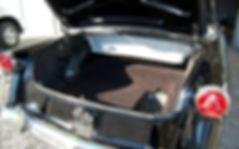 1954 Ford Crestline Convertible