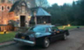 1978 Dodge Magnum Car