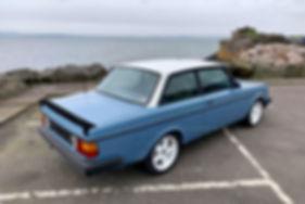 1982 volvo - rear.jpg
