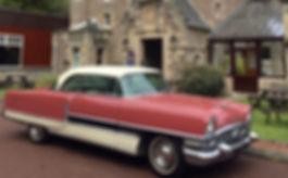 1955 Packard Fourhundred 2 door coupe ne