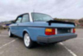 1982 Volvo rear 2.jpg