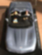 Chevrolet Corvette C5 Convertible pic 2.