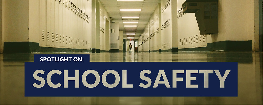 School safety through safe operable windows.