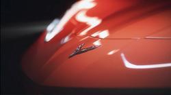 GMSV Corvette Launch