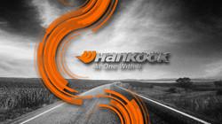 Hankook Campaign