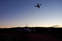 3. Drone