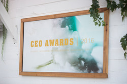 CEO AWARDS - Jack Morton Worldwide