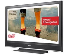 CocaCola Internal Campaign