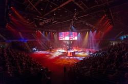 Comm Games 2018 Volunteer Event - Jack Morton Worldwide