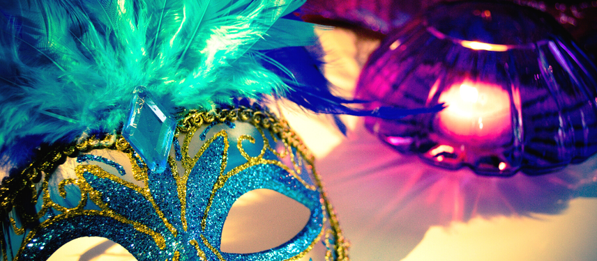 Qual personagem você gostaria de vestir no Carnaval?