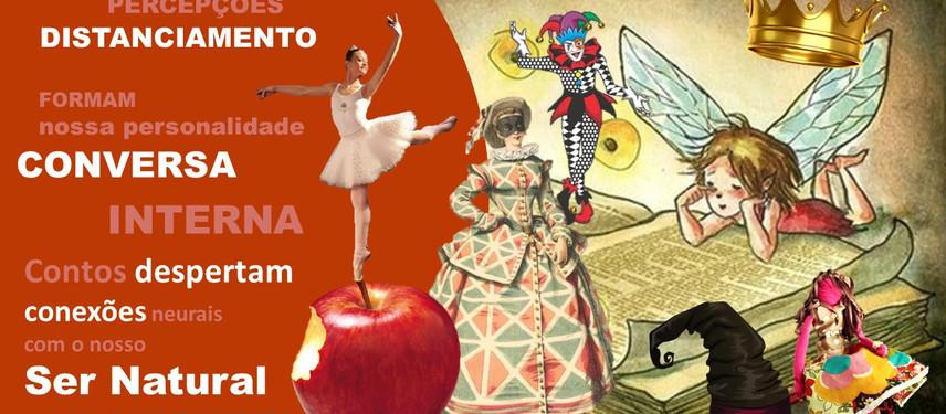 """""""Contos, Fantasias e Arteterapia"""", você já escolheu sua fantasia de Carnaval?"""