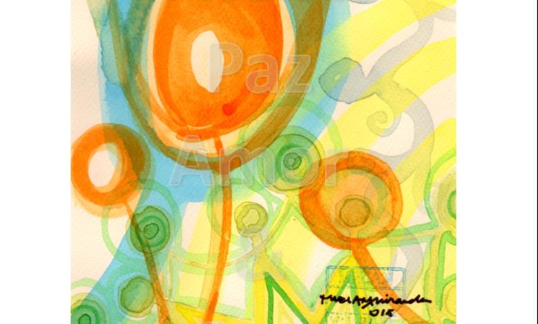 Aquarela 08 - reprodução