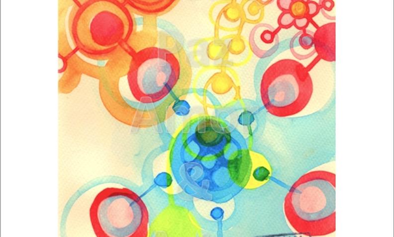 Aquarela 01 - reprodução