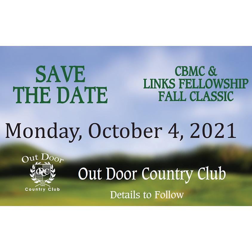 CBMC/Links Fellowship Fall Classic