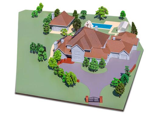 San Rafael home model