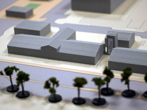 What impacts the cost of an architectural and custom scale models?