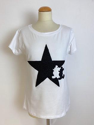 Tshirt  manche courte «Etoile-Mickey»