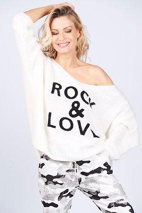 Pull «ROCK & LOVE»